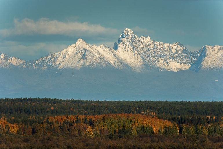 Уральські гори2