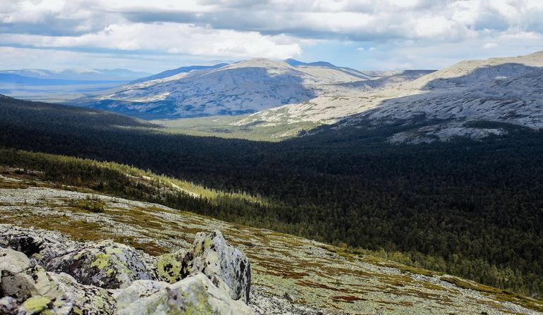 Уральські гори3