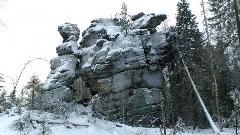 Уральські гори4