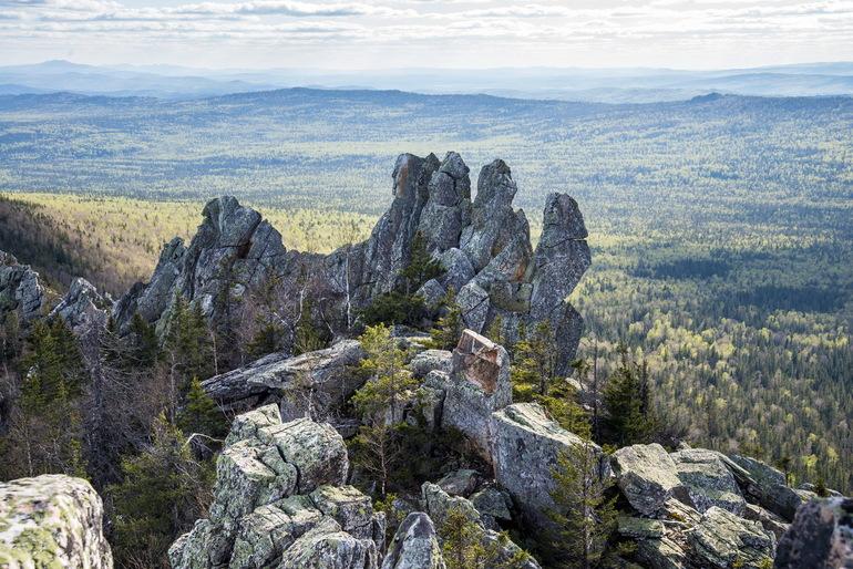 Уральські гори7