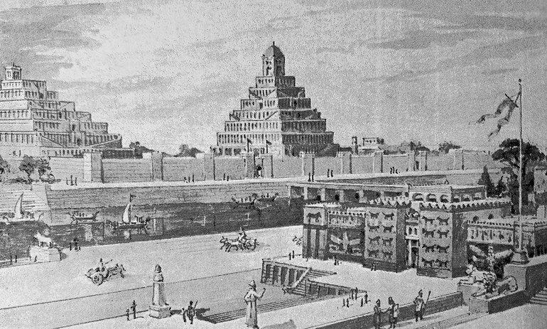 Вавилонське царство
