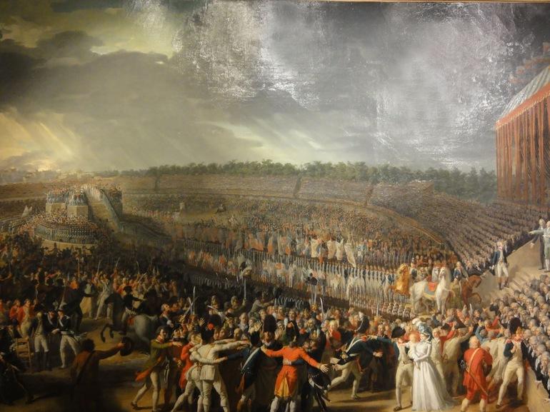 Велика Французька Революція