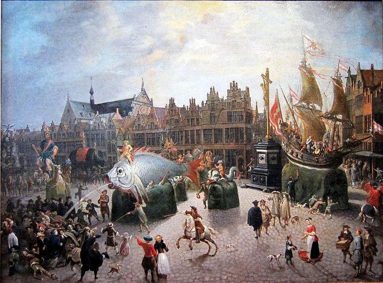 Велике місто Нідерландів