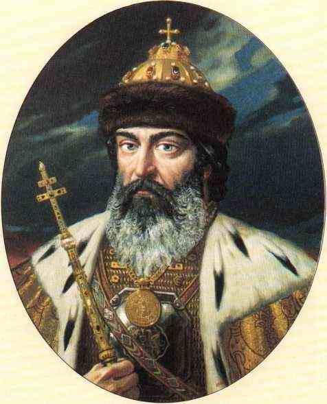 Великий князь Володимир Мономах