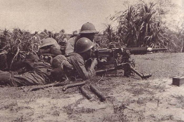Японо-китайська війна - хроніка5
