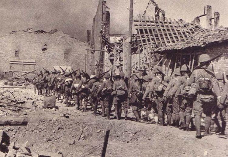 Японо-китайська війна
