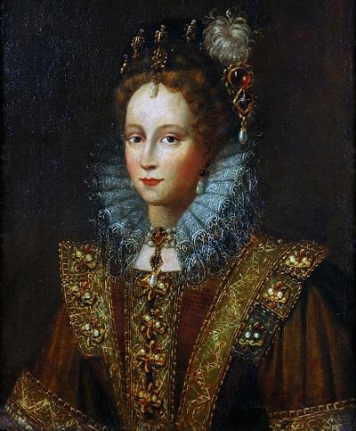 Єлизавета Перша