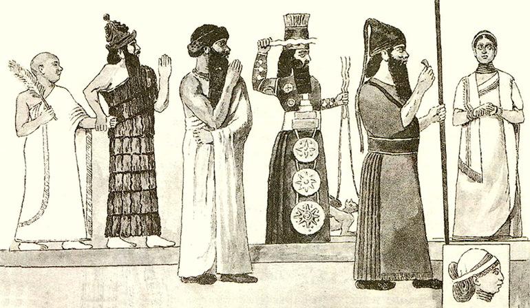Закони Хаммурапі