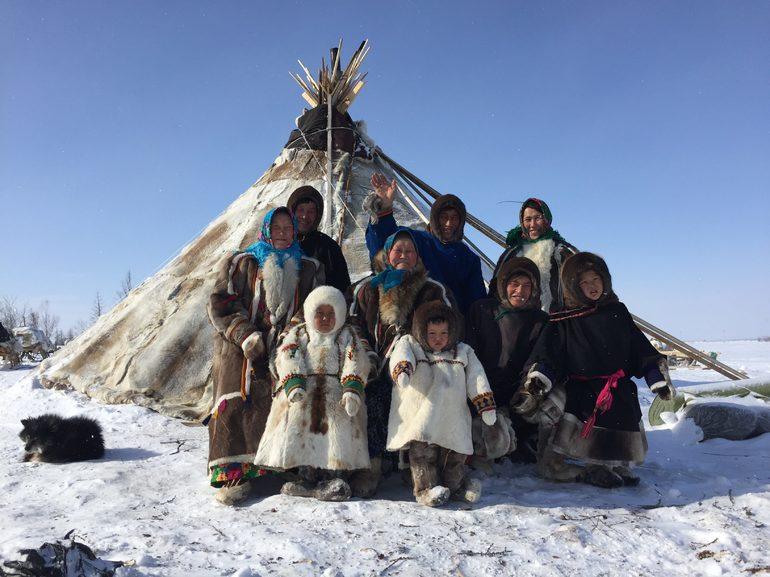 Жителі Арктики2