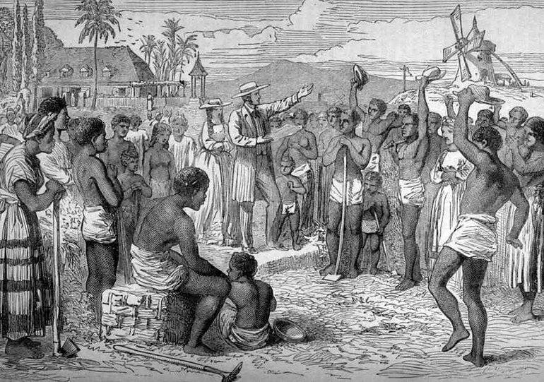 Забороно работоргівлі