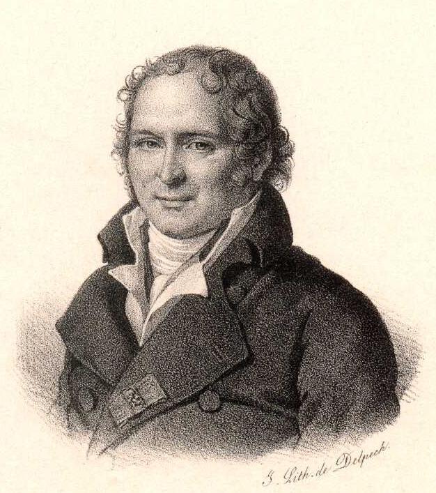 Антуан Франсуа де Фуркруа, основоположник дослідження білків