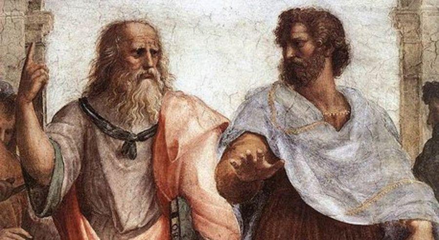 Давньогрецькі філософи