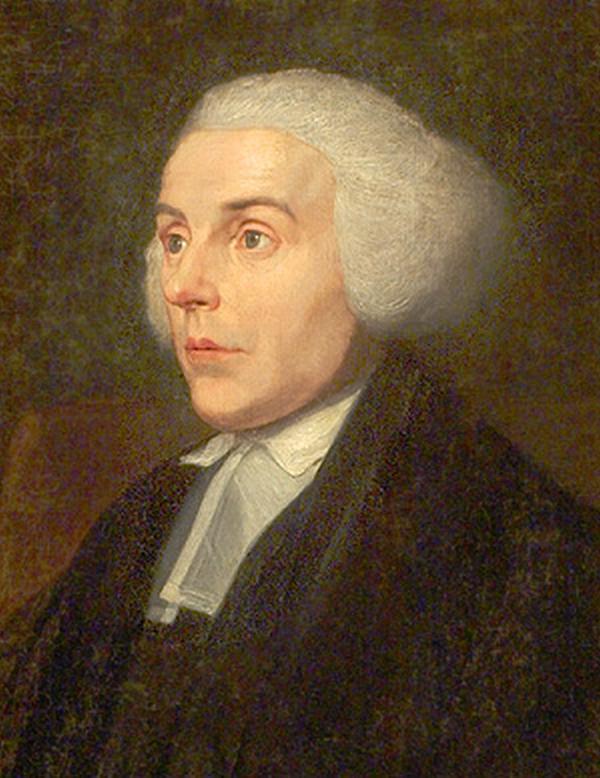 Джозеф Прістлі — відкривач кисню та вуглецю, перший дослідник фотосинтезу