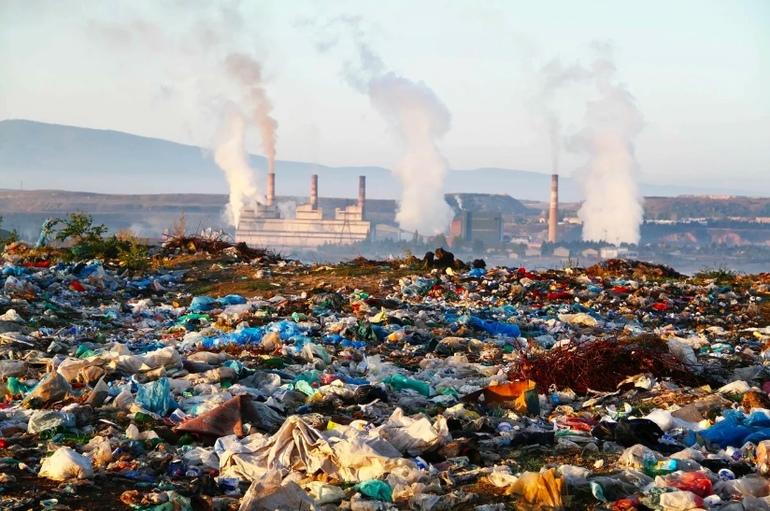 Екологія планети