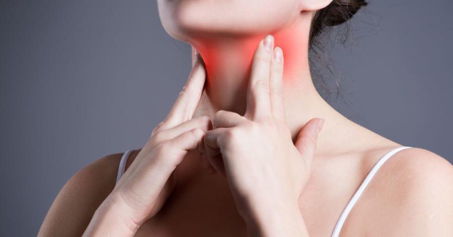 Функції щитоподібної залози
