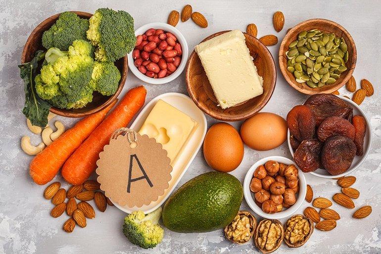 Функції вітамінів