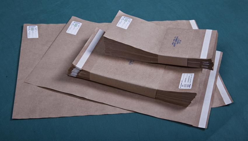 Крафт пакети