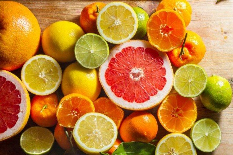 Властивості вітамінів