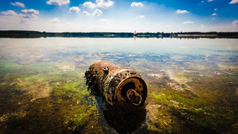 Забруднення середовища