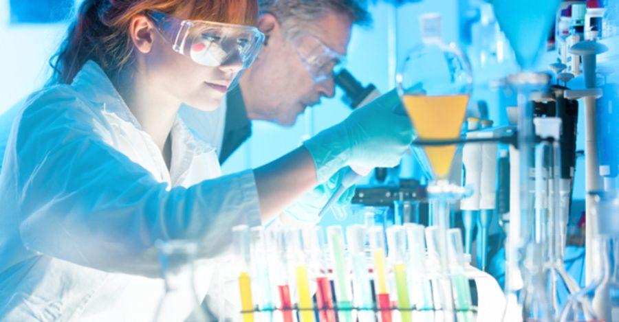 Застосування біотехнології