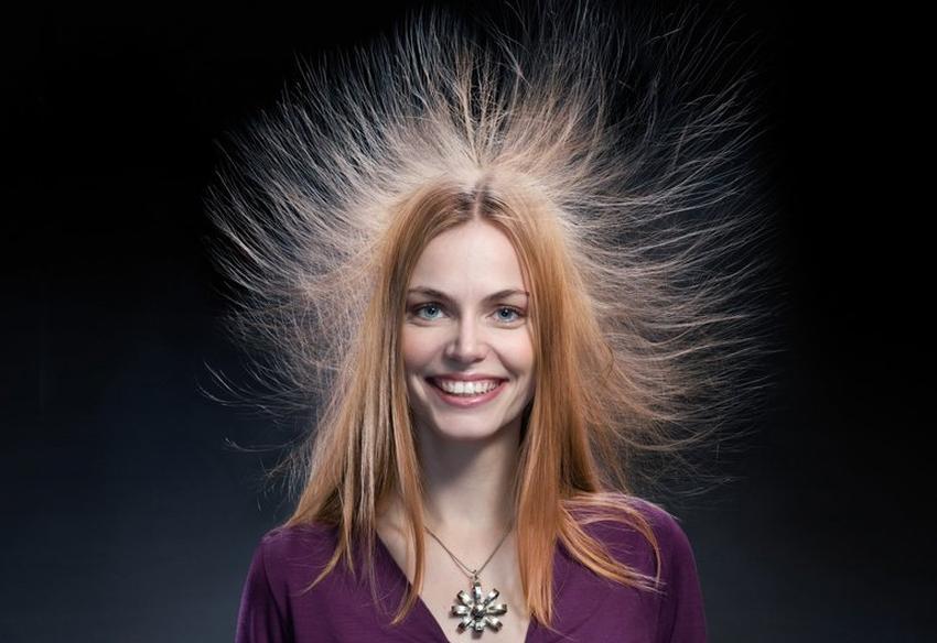 Електричне поле в побуті