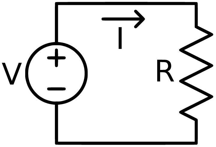 Основні елементи електричного кола