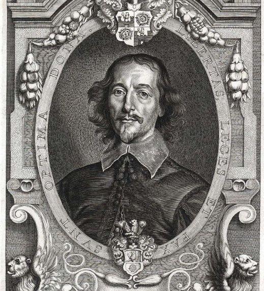 Отто фон Ґеріке