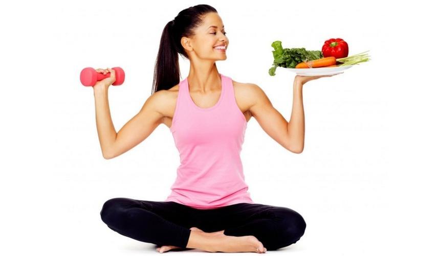 Правильне харчування і м'язи