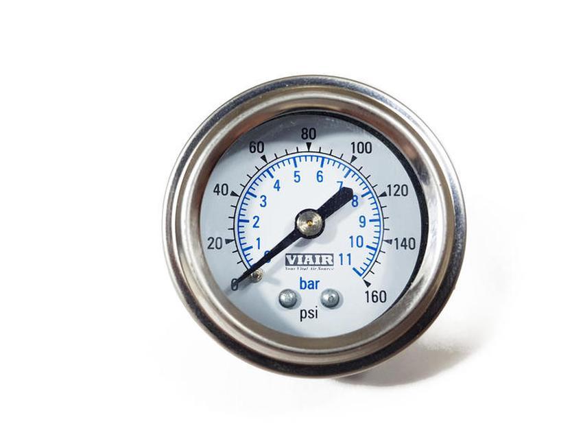 Прилад виміру тиску