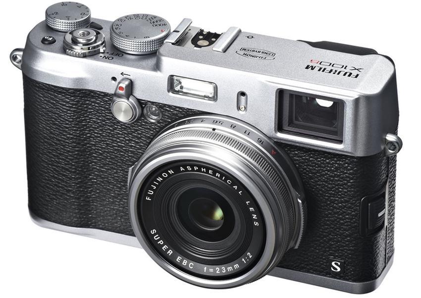Застосування фотоефекту - фотоапарат