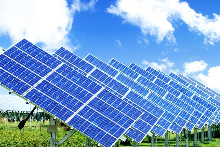 Застосування фотоефекту - сонячні батареї