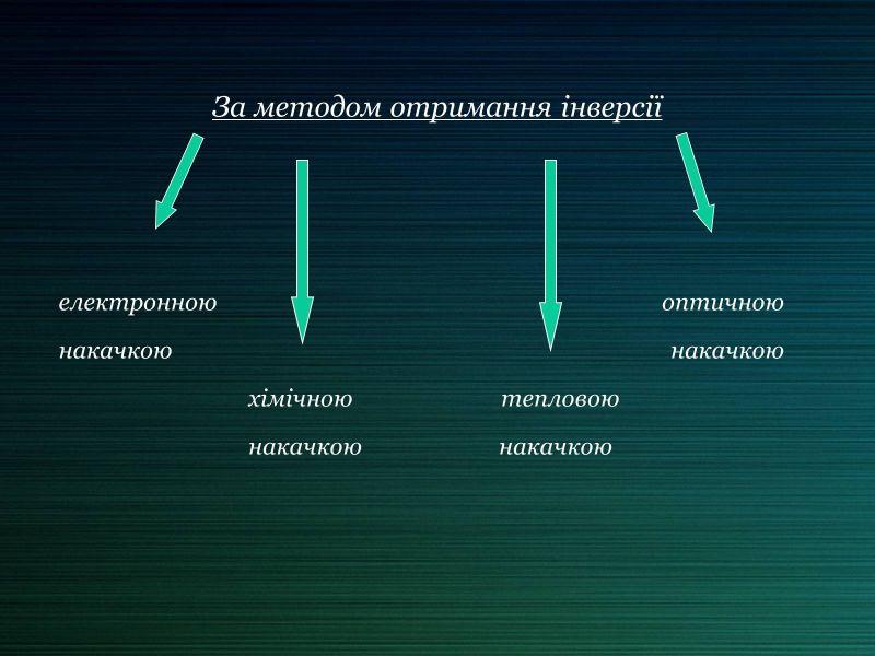 Класифікація лазерів3