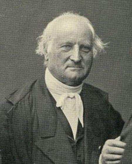 Антуан-Жером Балар