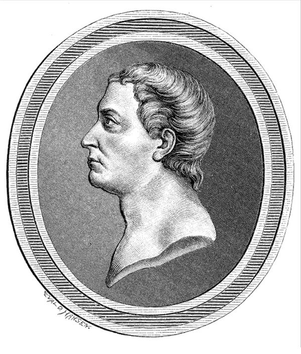 Карл Вільгельм Шеєле