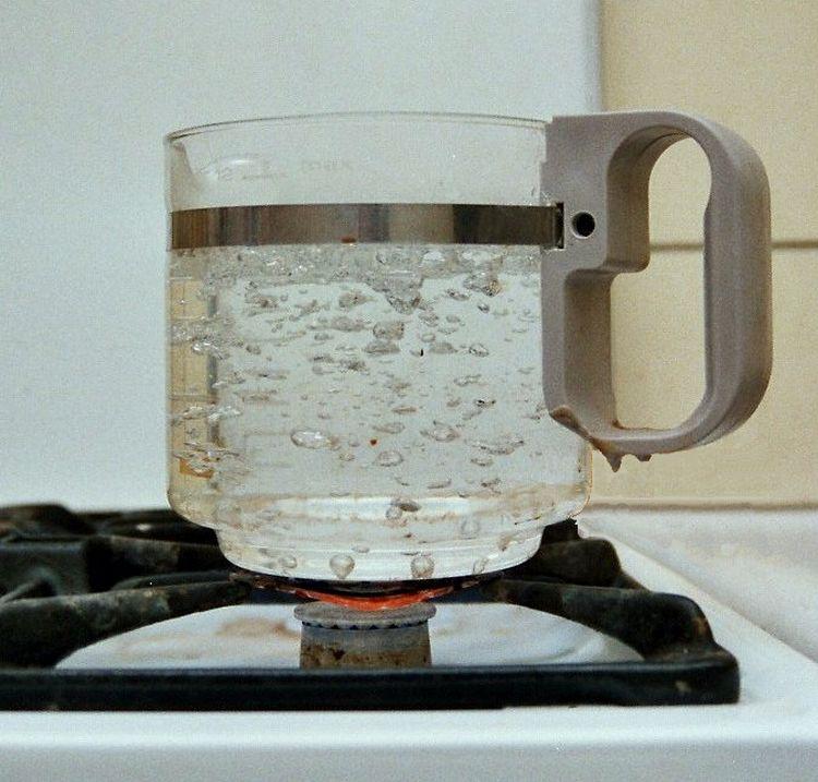 Кипіння води
