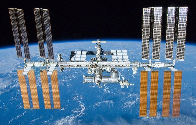 Міжнародна космічна станція ISS, 23 травня 2010 року