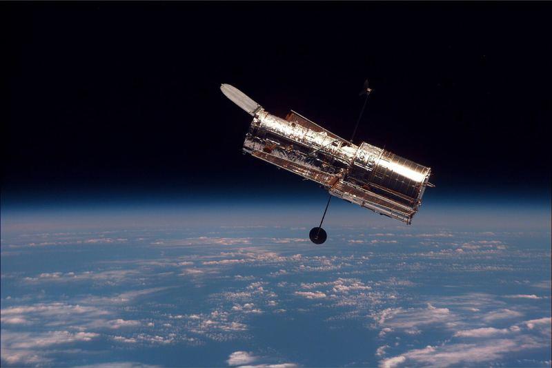 Орбітальний телескоп «Габбл»