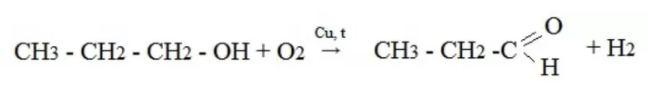 Отримання альдегідів2