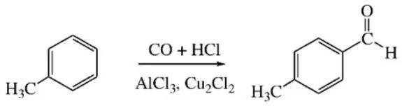 Отримання альдегідів5