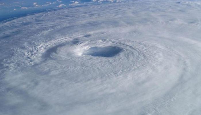 Озонова діра - фото