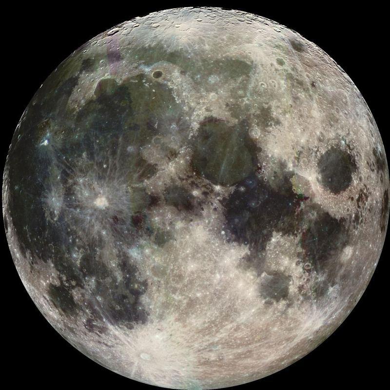 Повний Місяць