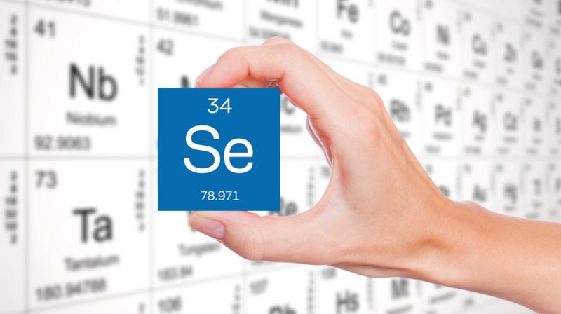 Селен3