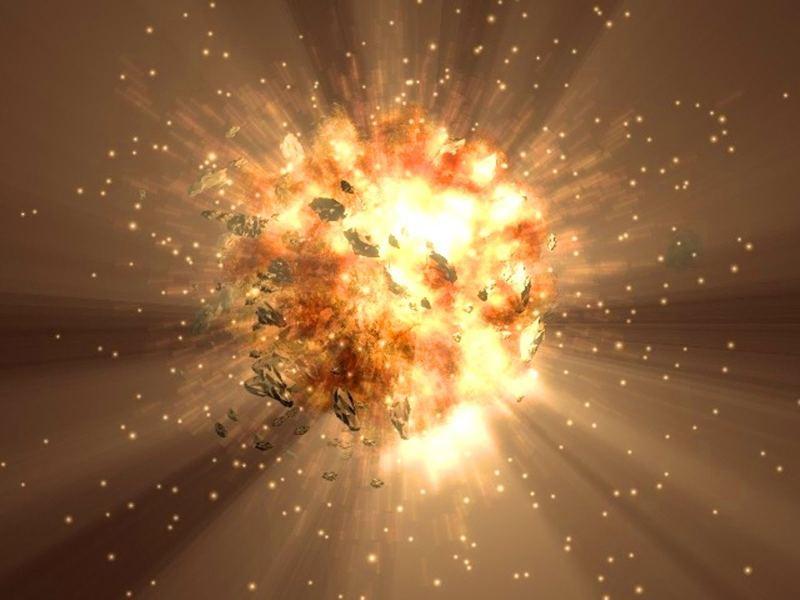 Великий вибух