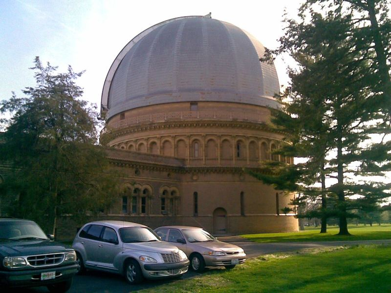 Єркська обсерваторія