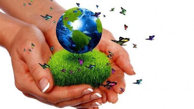 Збереження Землі